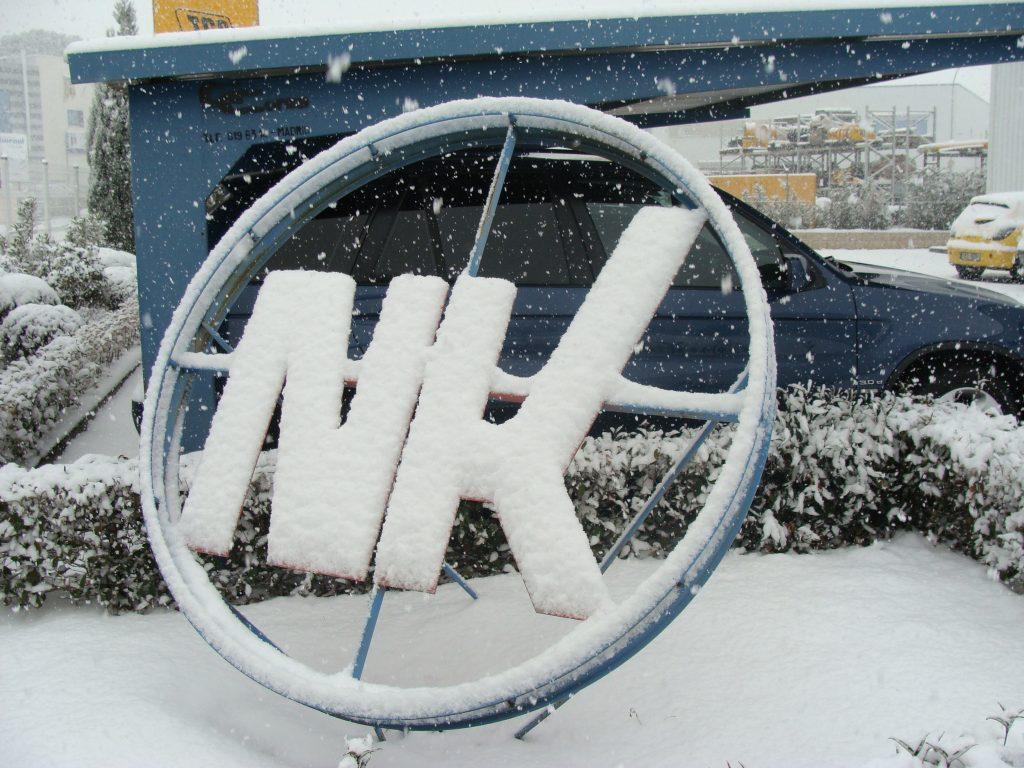 Nikai logo